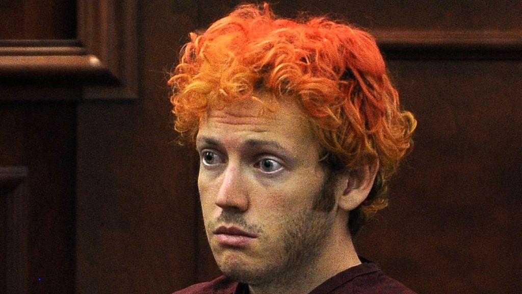 Un jurado declara culpable a James E. Holmes por el tiroteo en un cine de Colorado