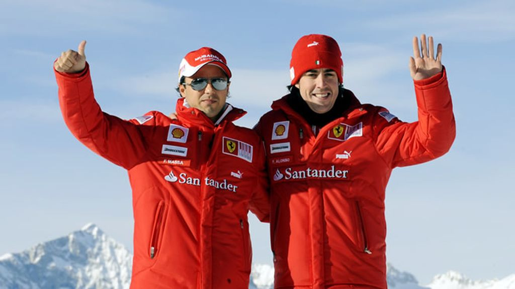 Alonso y Mazza