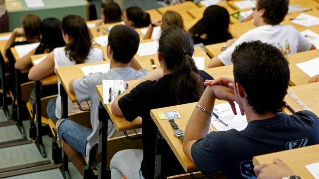 Las cuatro claves para aprobar un examen tipo test sin tener ni idea