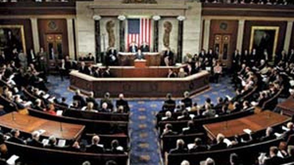 El Congreso de EEUU tendrá que aprobar la medida.