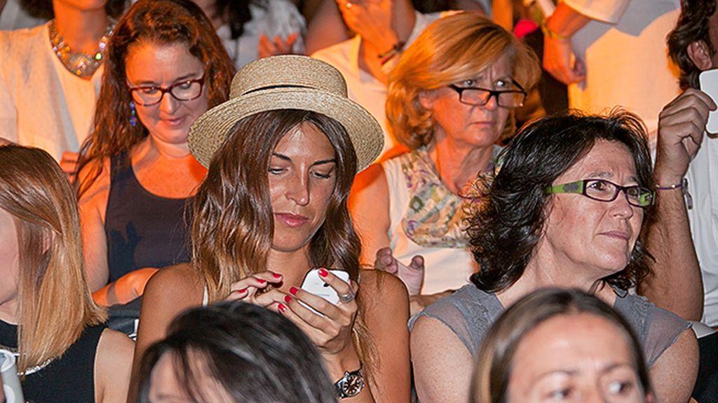 Público Agata R. de la Prada Primavera/Verano 2014