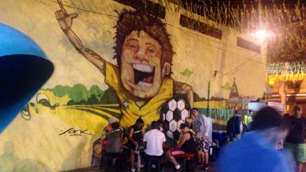 Brasil, Ojeador