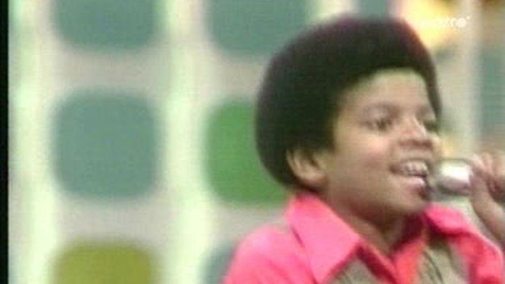 La vida de Michael Jackson