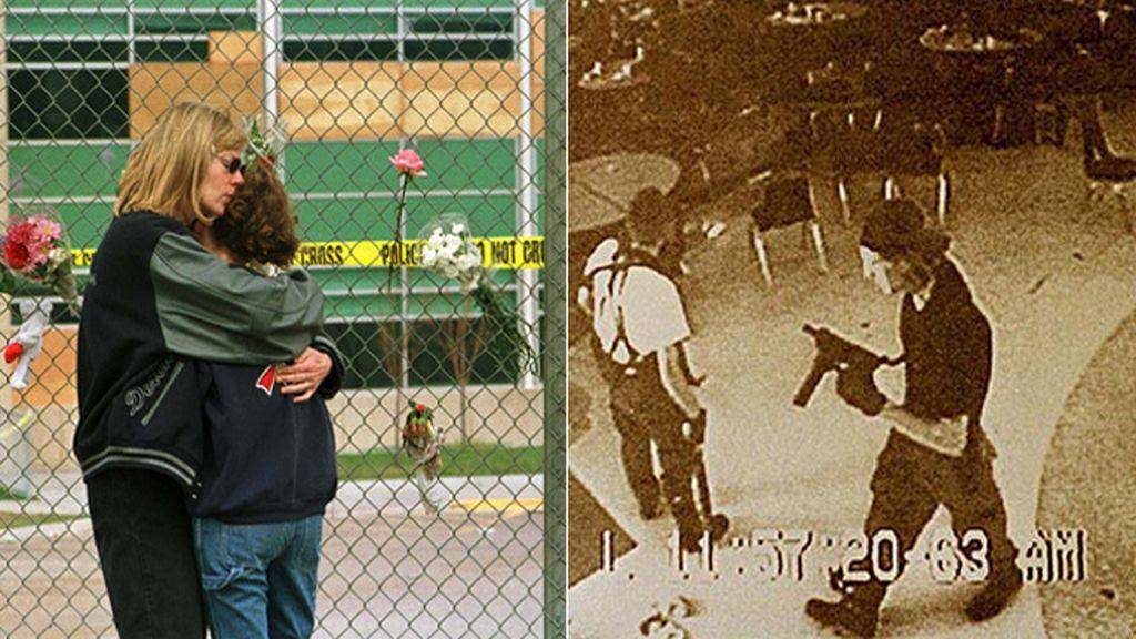 Se cumplen dieciséis años de la matanza de Columbine