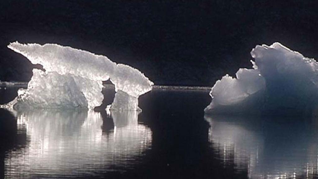 'Callejeros Viajeros' en Groenlandia