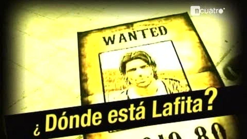 ¿Dónde está Lafita?