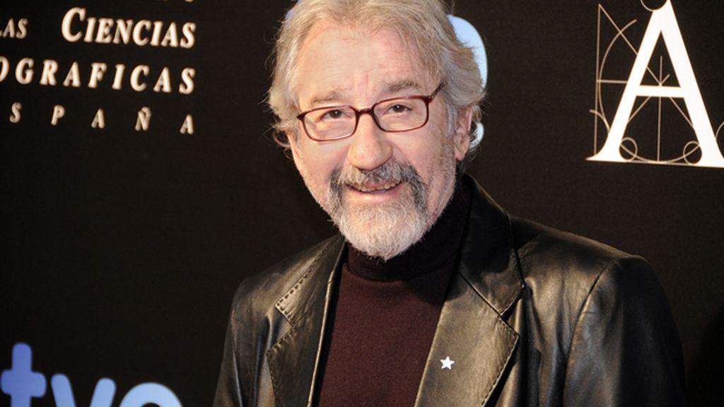 José Sacristán, uno de nuestros grandes actores que sin embargo nunca ha ganado un Goya ¿se lo llevará este año?