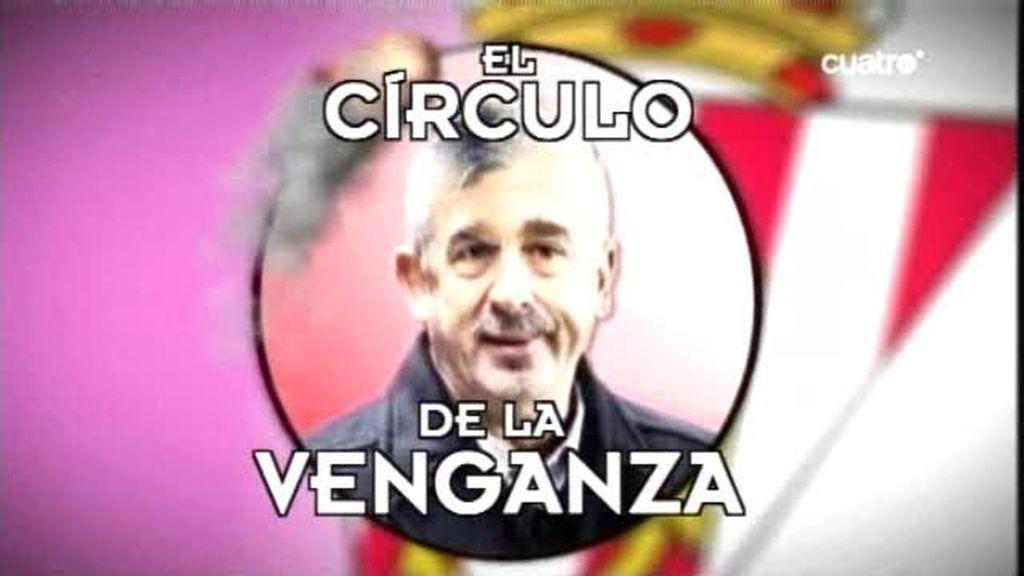 El círculo de la venganza