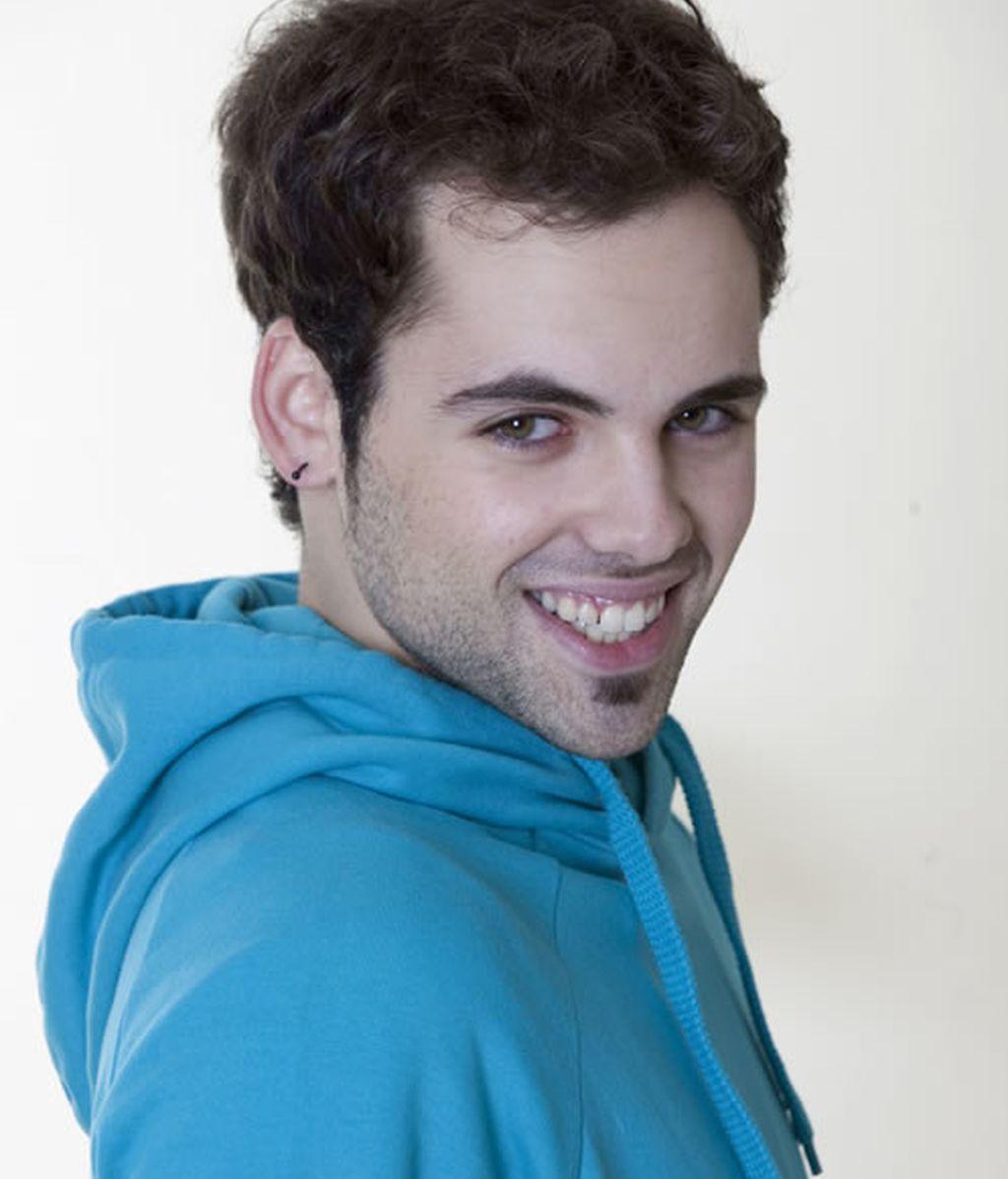 Álex López