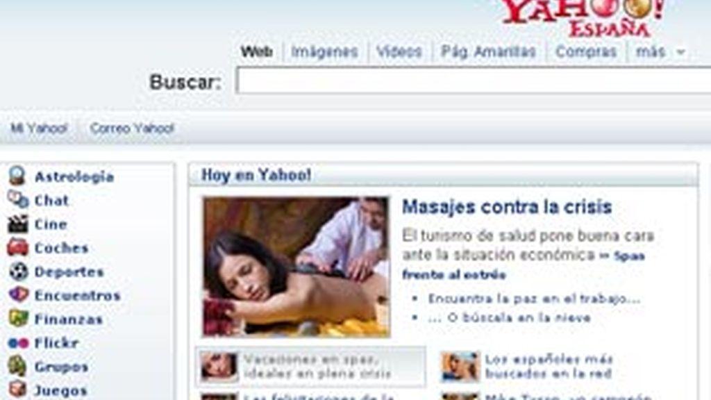 Yahoo! anuncia una nueva medida que favorece a los usuarios.