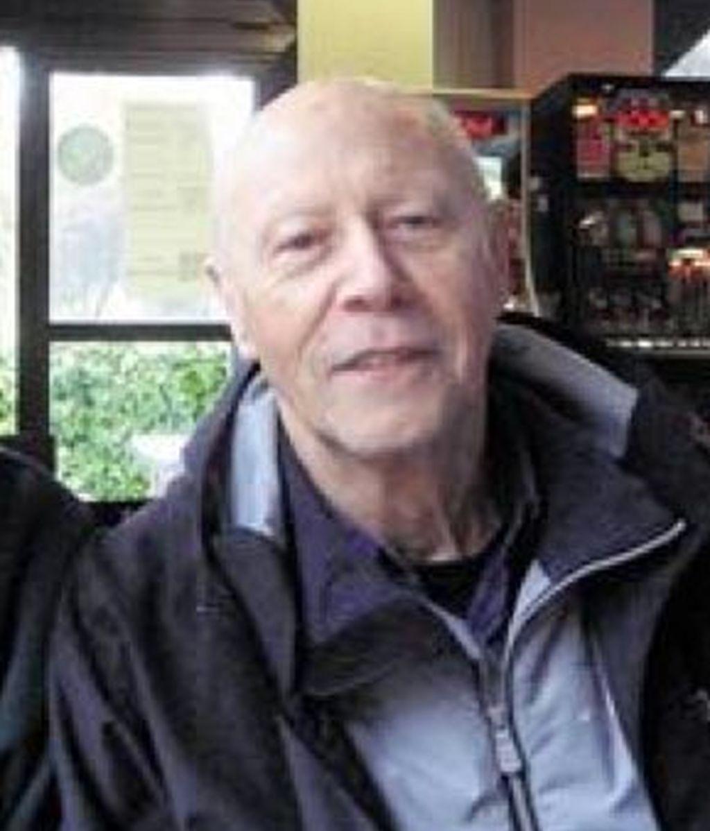 Jose Luis Armenteros