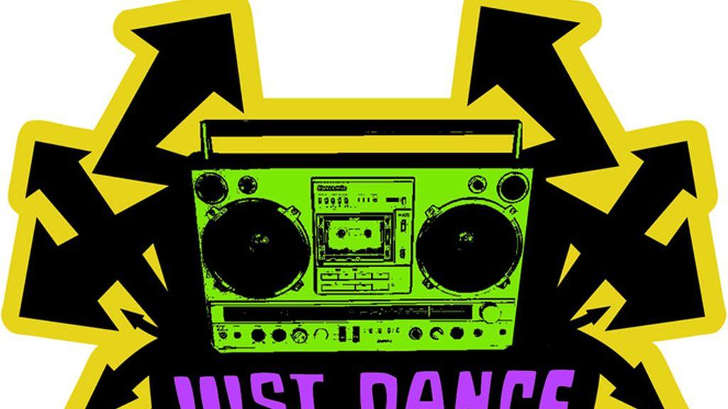 Bandera de Just Dance