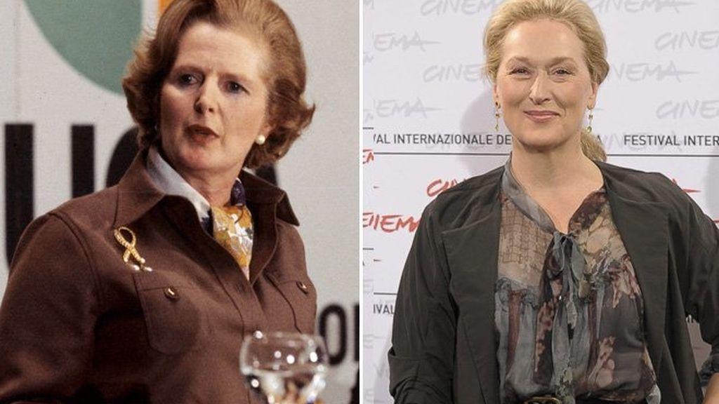 Grandes actrices interpretan a grandes mujeres de la historia