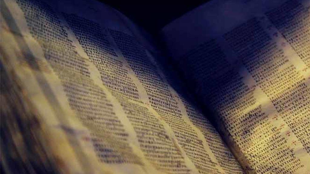 La biblia más antigüa