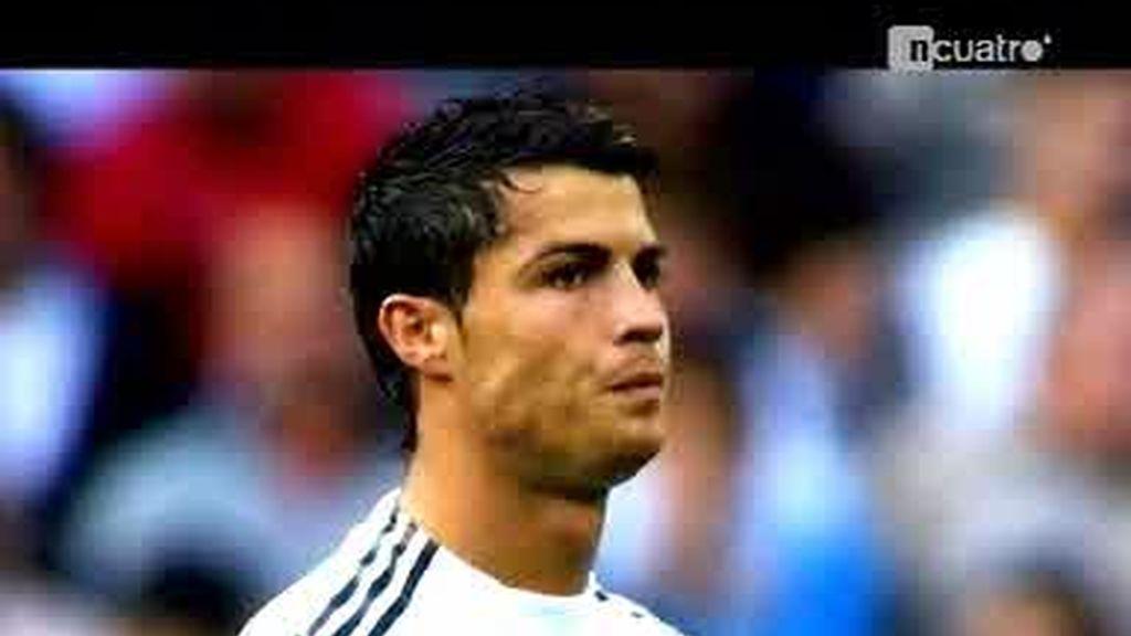 Cristiano Ronaldo: crisis traumática con hemorragia monetaria