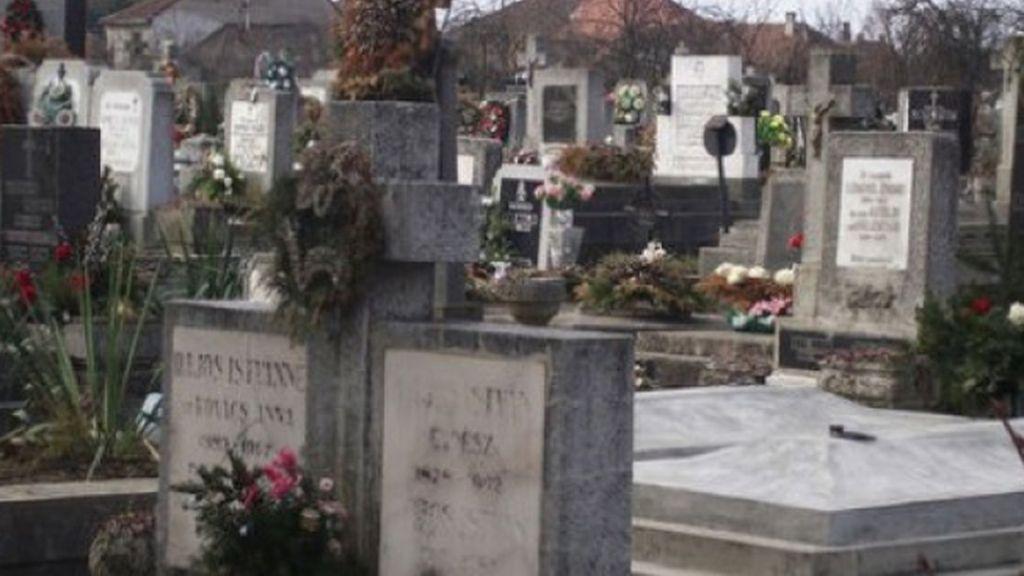 Cementerio griego