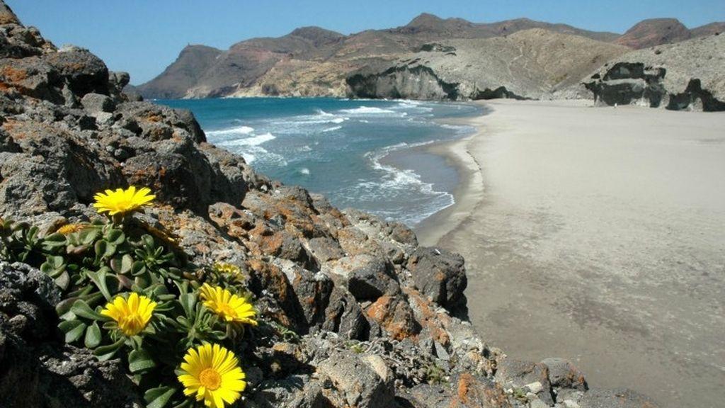 3. Parque Natural de Cabo de Gata, en Almería