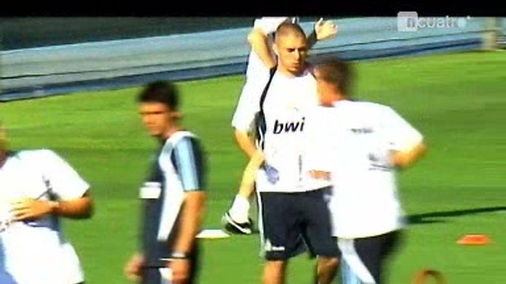 Real Madrid: Operación limpieza