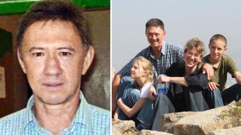El rehén sudafricano muerto en el rescate fallido