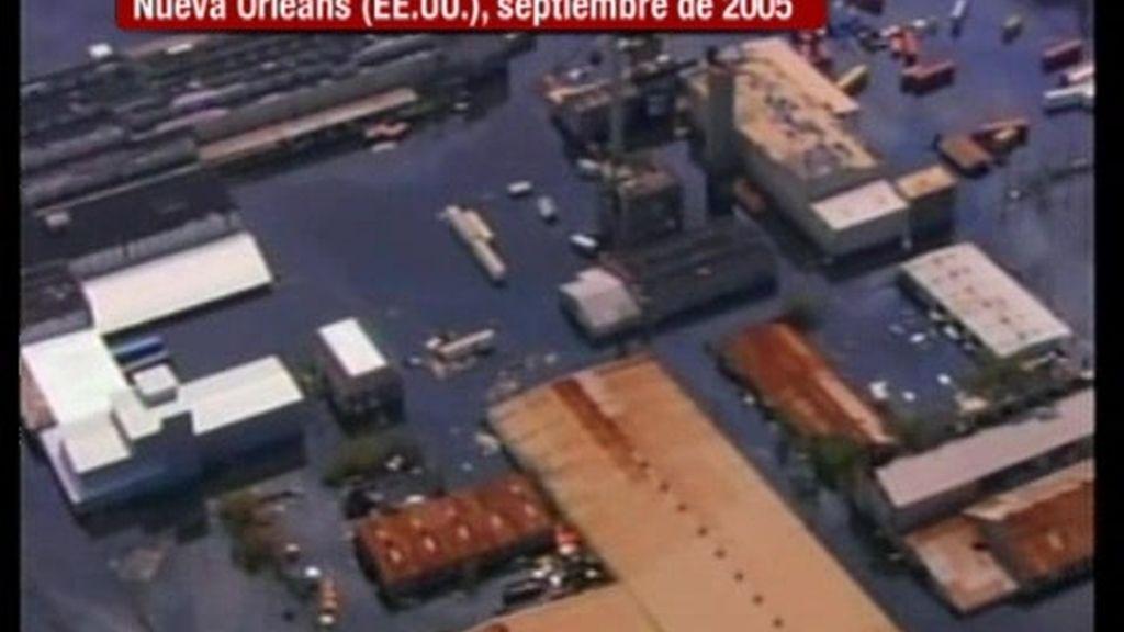 Juicio contra seis policías que abusaron de su posición durante el huracán Katrina