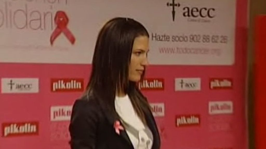 Famosos contra el cáncer de mama