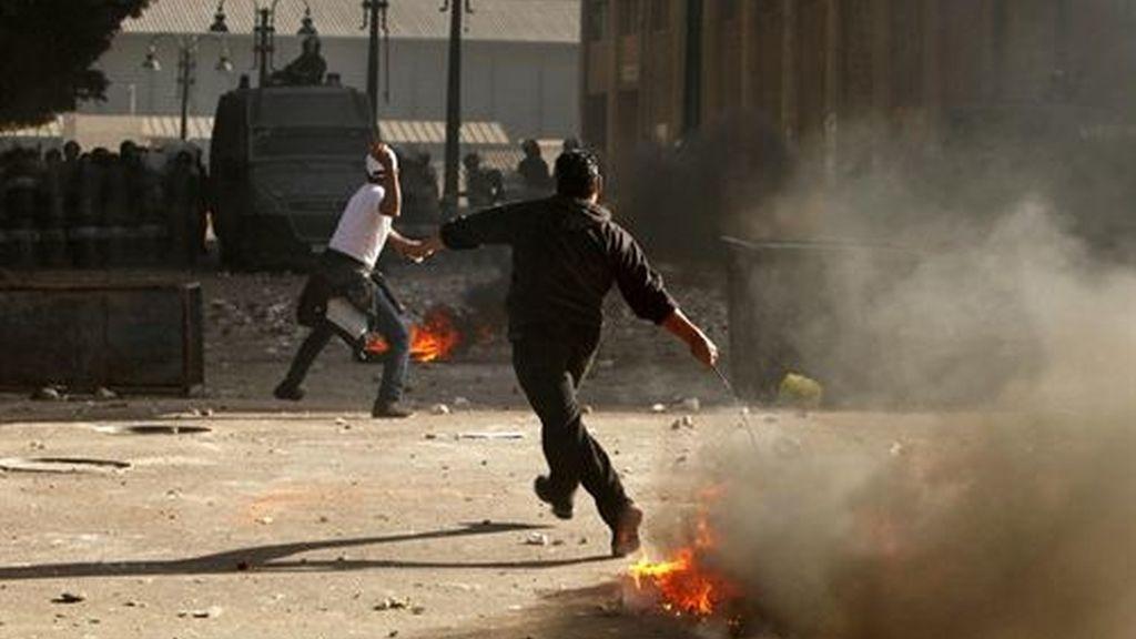 Los Hermanos Musulmanes exigen a Mursi