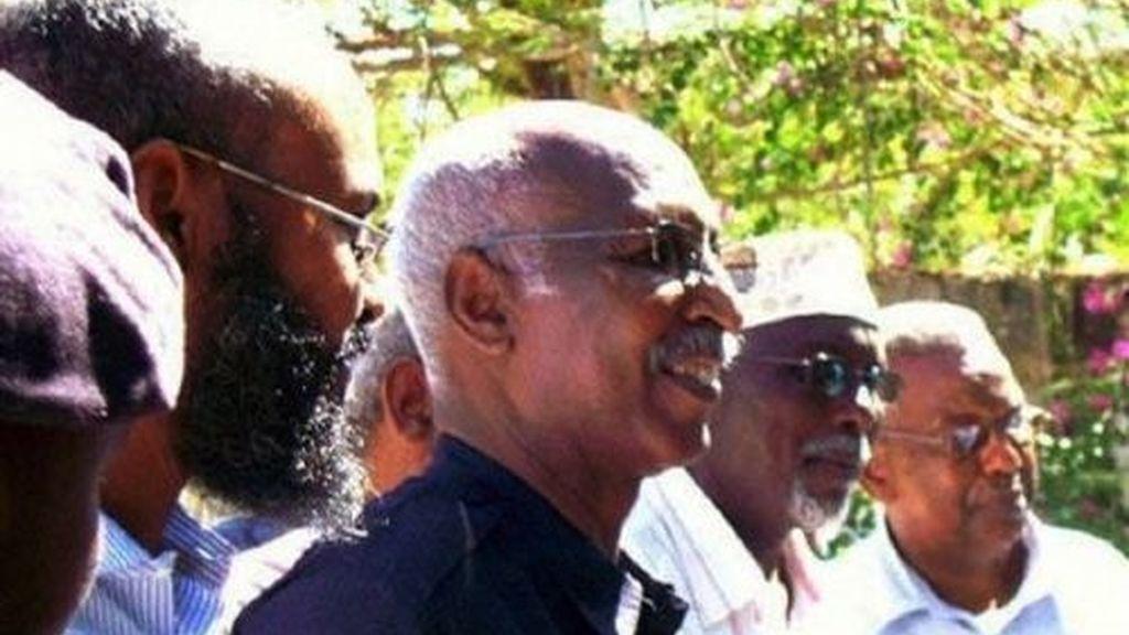 Renuncia el nuevo primer ministro de Somalia