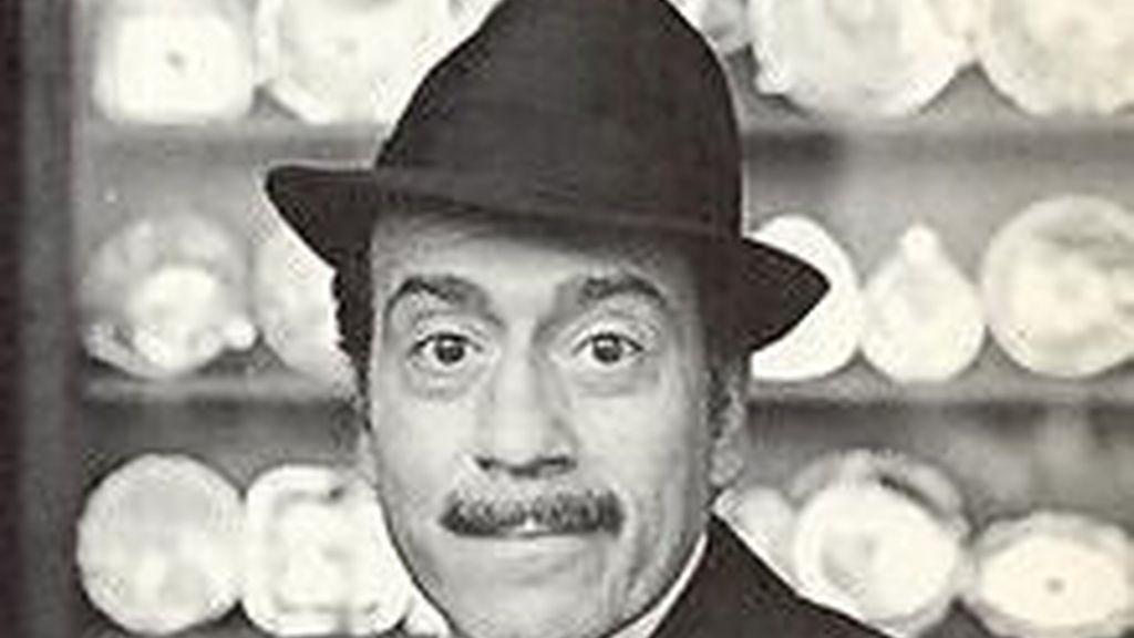 López Vázquez