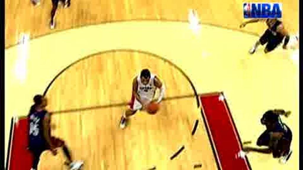 Promo NBA: Boston Celtics Vs Toronto Raptors