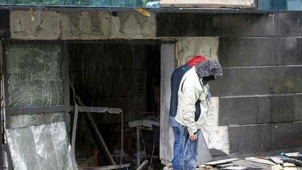 Empresa constructora Amenabar