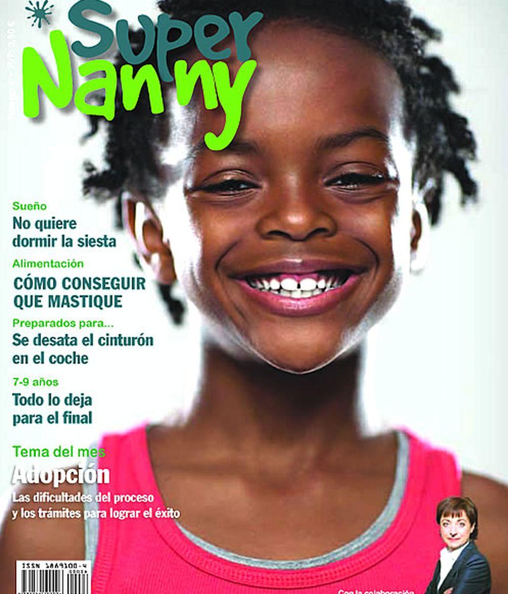 Revista Supernanny