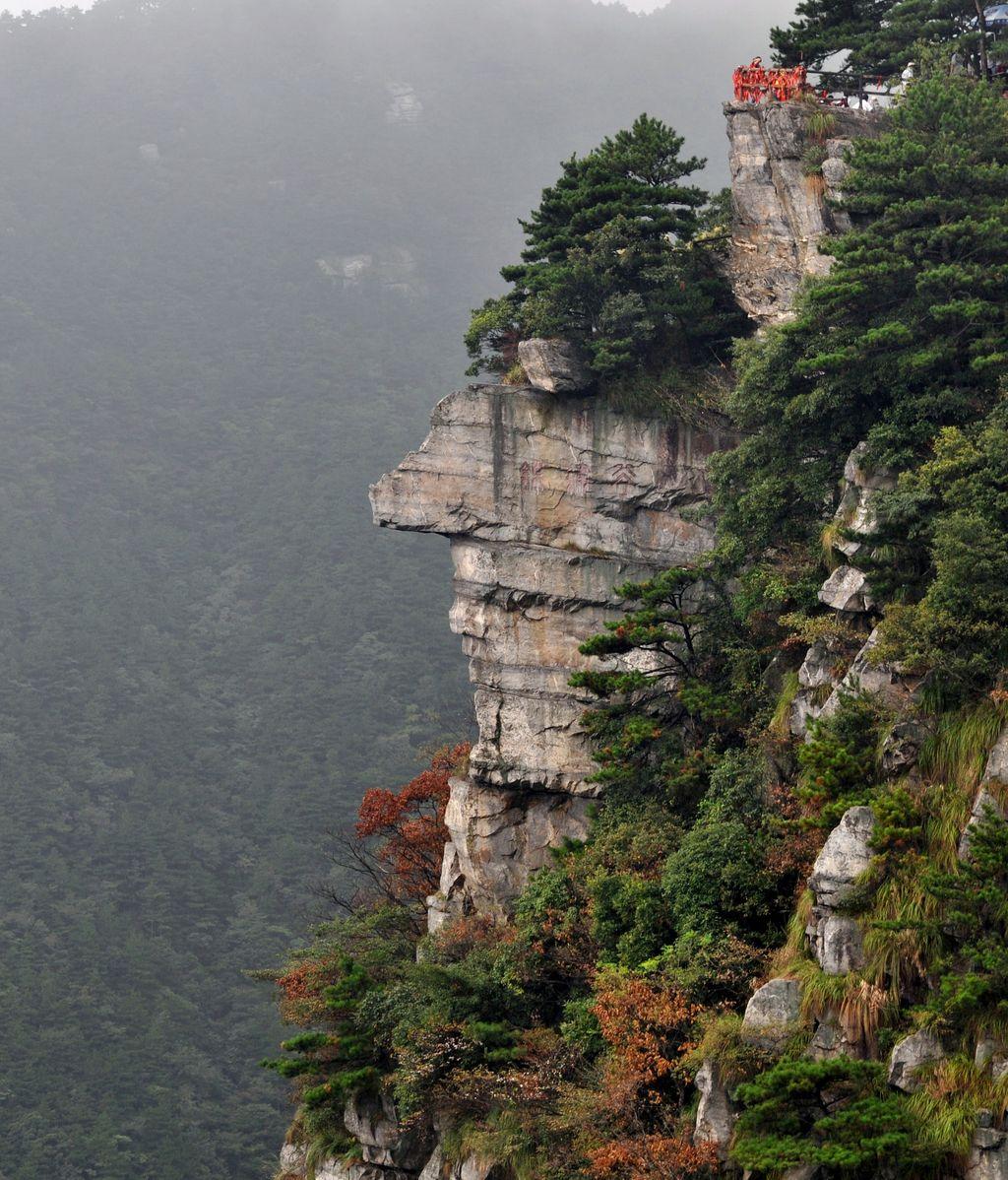 ¿Se busca nombre para esta montaña?