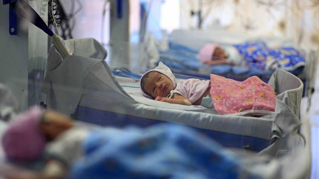 Clinica de fertilidad en la India