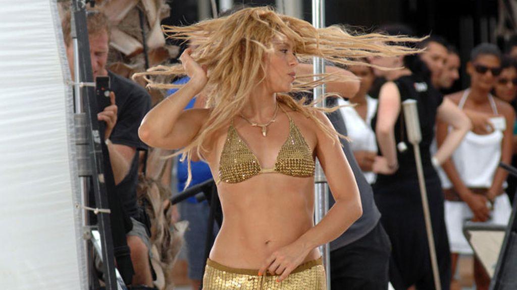 Barcelona quiere multar a Shakira y éstas son las pruebas que podría usar
