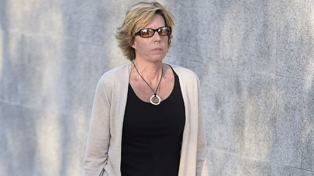 Simoneta Gómez Acebo es sobrina del rey Juan Carlos I