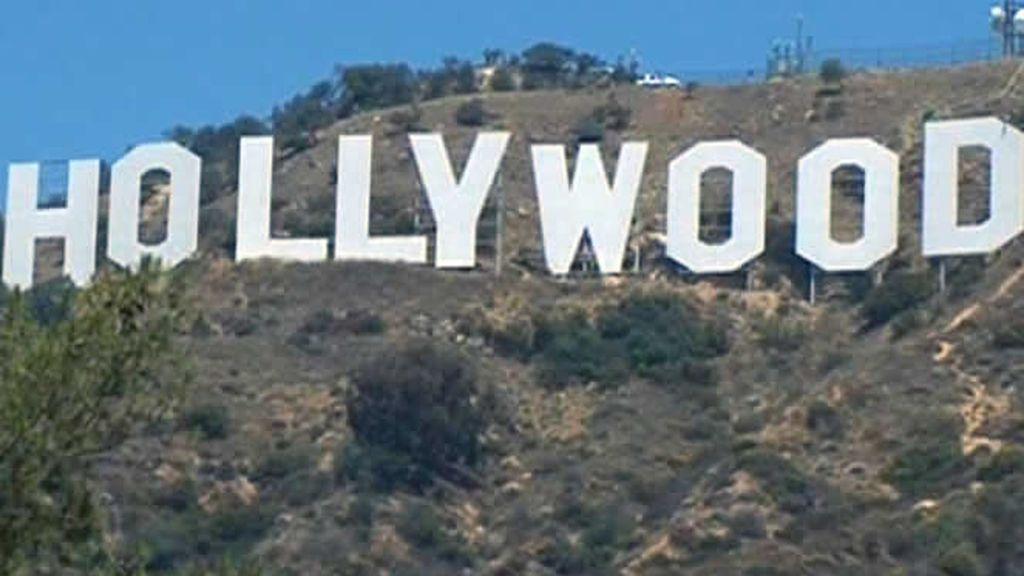 ¡Bienvenido a Hollywood!