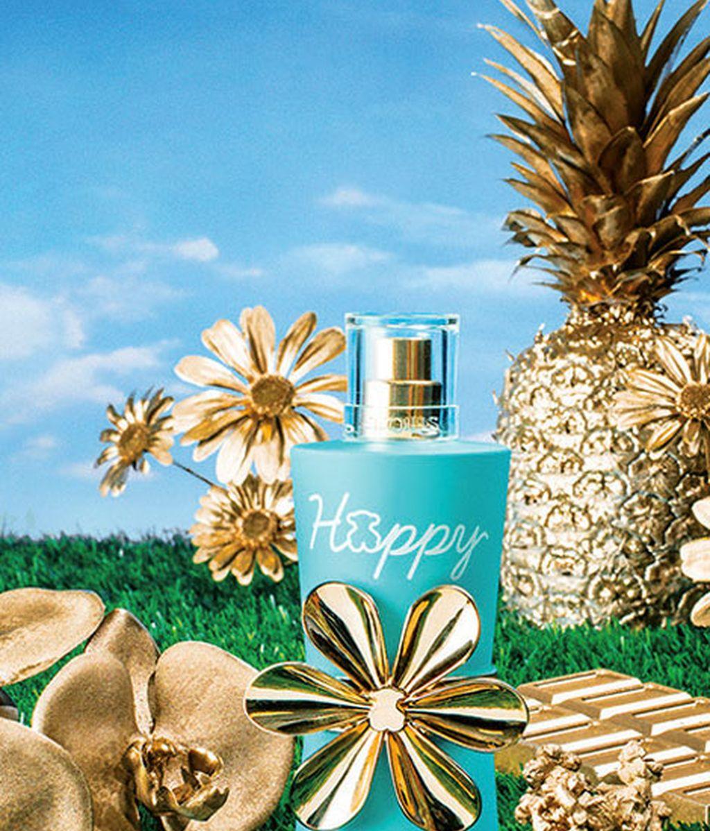 El perfume de la felicidad