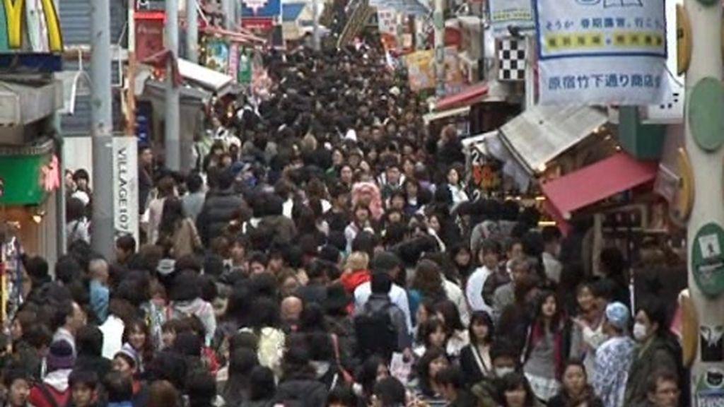 Promo Callejeros Viajeros: Tokyo, capital del este