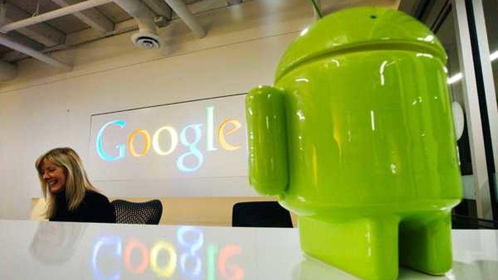 Android, Google, sistema operativo