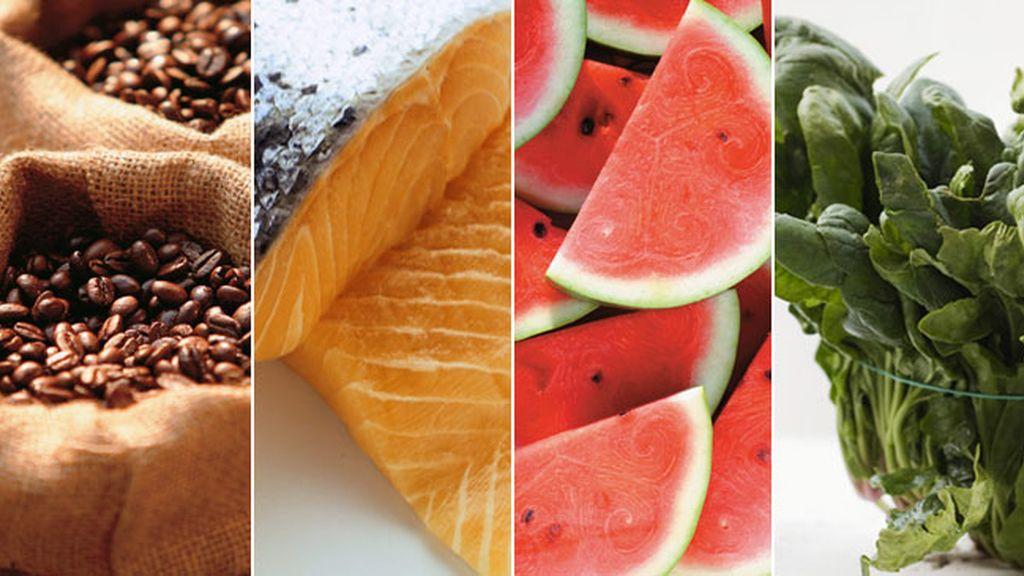 Alimentos para el dolor de cabeza