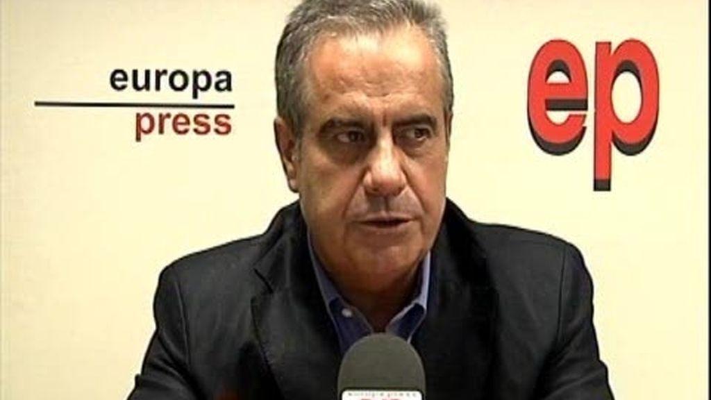 Corbacho subirá las pensiones por encima del IPA en 2012