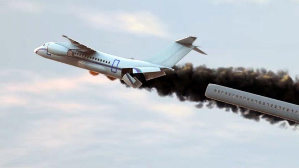 El avión que salvará muchas vidas
