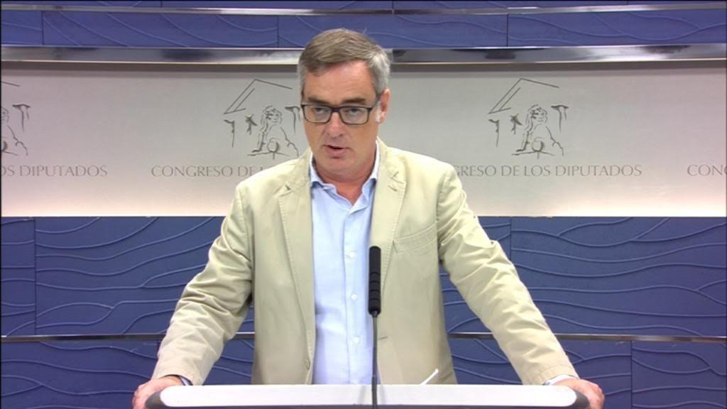 José Manuel Villegas, Ciudadanos (C's)