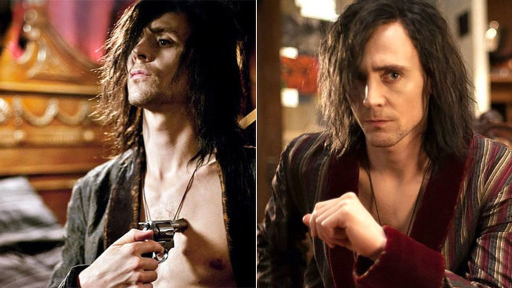 En 'Only Lovers Left Alive', de Jim Jarmusch, interpreta a un músico vampiro