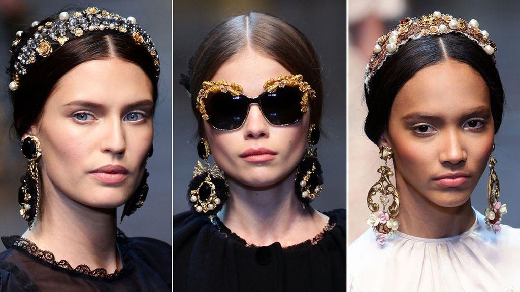 Dolce Gabbana Barroco