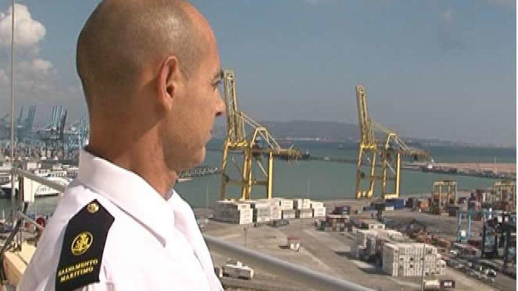 Callejeros: Puerto de Algeciras