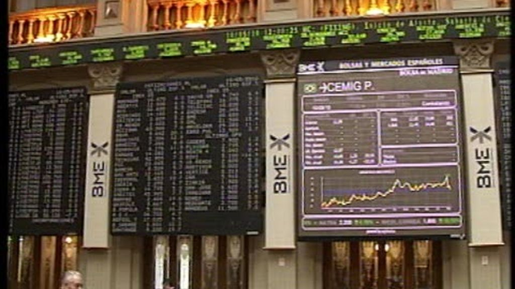 La Bolsa bate récord