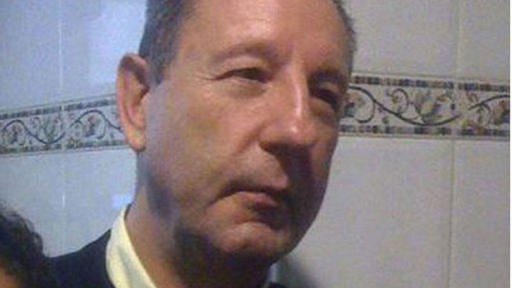 El empresario español, Antonio Crespo