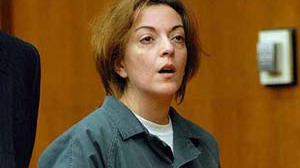 María José Carrascosa ante la Justicia norteamericana. Vídeo: ATLAS.