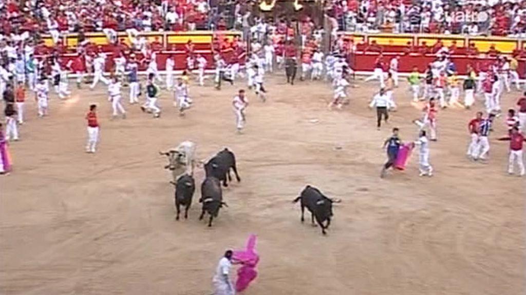 Los Cebada Gago llegan a la Plaza de toros